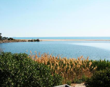 Las Buganvillas - Pueblo Laguna - Playa Las Marinas, Vera Playa, Almería