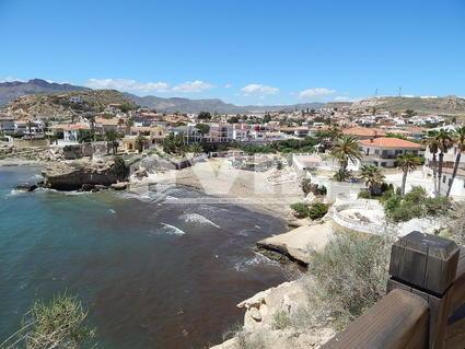 Playa Calypso, San Juan De Los Terreros, Almería