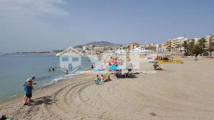 Playa de Garrucha , Garrucha, Almería