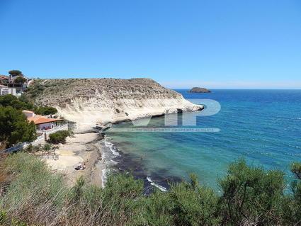 Playa Rabiosa, San Juan De Los Terreros, Almería