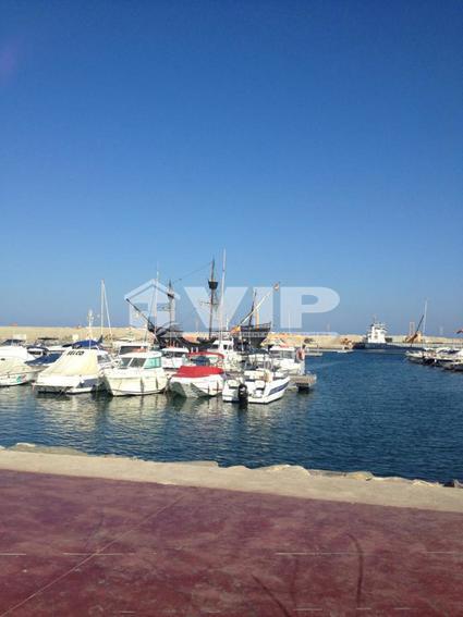Puerto de Garrucha , Garrucha, Almería