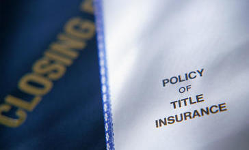 Title Deed Insurance - Safe Purchase Guarantee