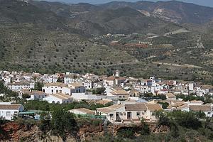 Albanchez, Almería