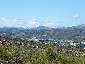 Almanzora, Almería