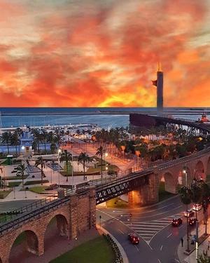 Almería, Almería