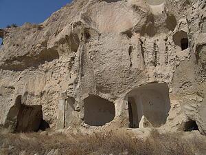 Cuevas del Almanzora, Almería