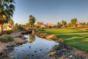 Desert Springs Golf Resort, Almería