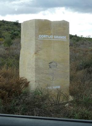 El Cortijo Grande, Almería