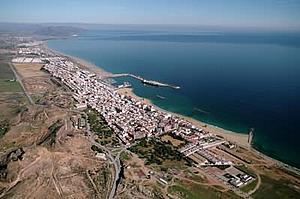 Garrucha, Almería