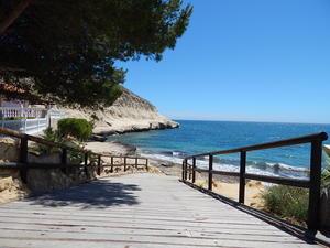 San Juan De Los Terreros, Almería