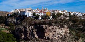 Sorbas, Almería