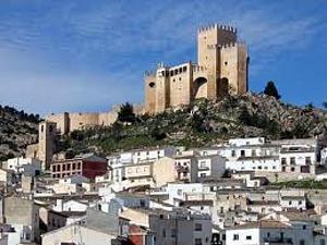 Velez-Rubio, Almería