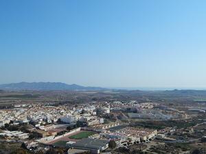 Vera, Almería