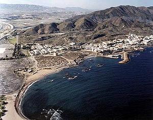 Villaricos, Almería