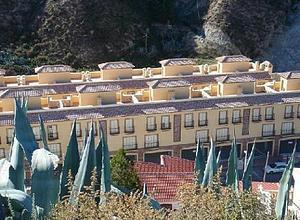 Zurgena, Almería