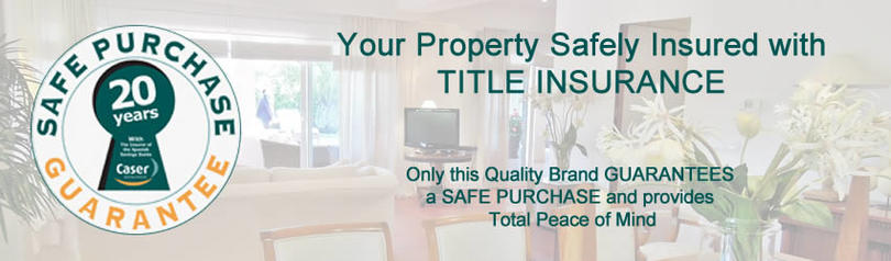 Safe Purchase Guarantee