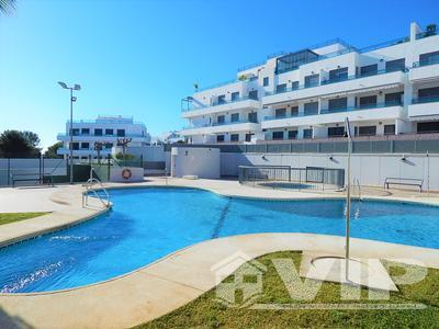 VIP7831: Appartement à vendre en Garrucha, Almería