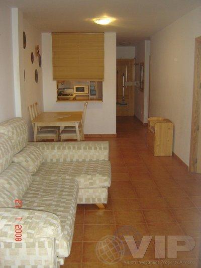 3 Schlafzimmer Schlafzimmer Wohnung in Mojacar Playa