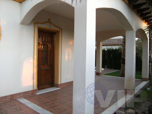 VIP1127: Villa zu Verkaufen in El Saltador (Pulpi), Almería