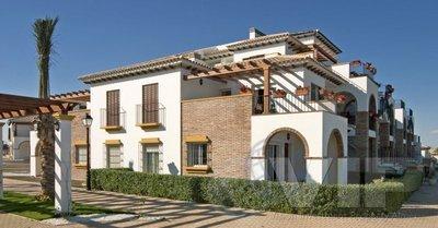 VIP1147: Wohnung zu Verkaufen in Vera Playa, Almería