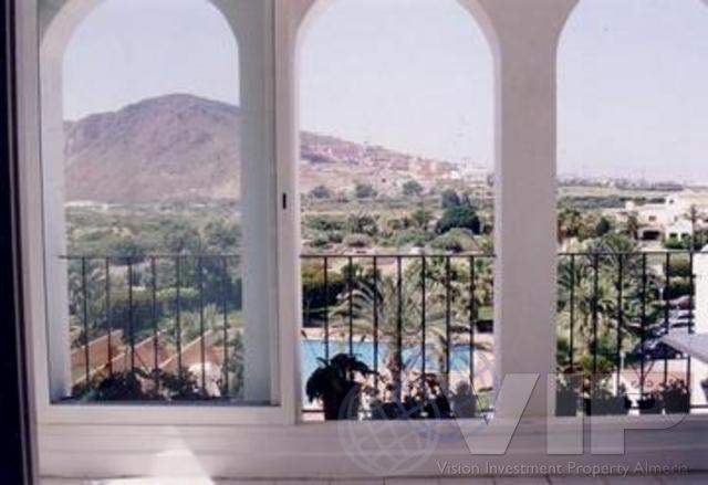 VIP1150: Apartamento en Venta en Mojacar Playa, Almería