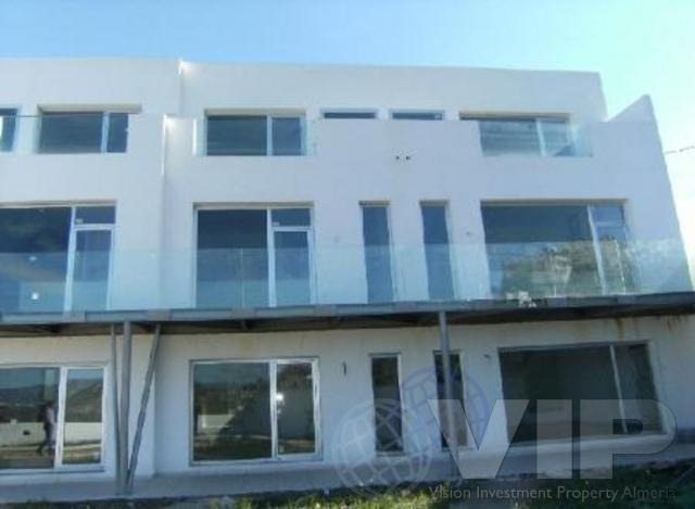 VIP1173: Townhouse for Sale in Mojacar Pueblo, Almería