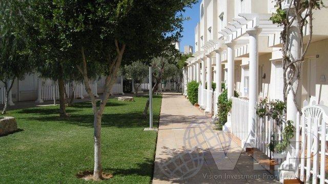 VIP1223: Townhouse for Sale in Garrucha, Almería