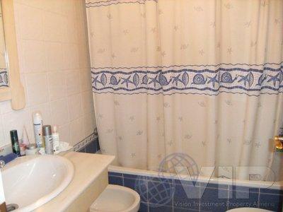 VIP1279: Apartment for Sale in Mojacar Playa, Almería