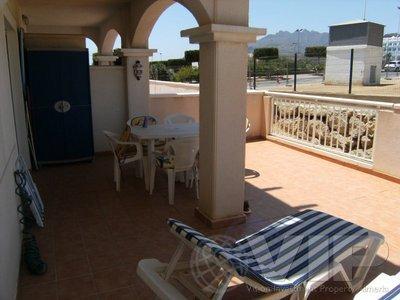 VIP1279: Wohnung zu Verkaufen in Mojacar Playa, Almería