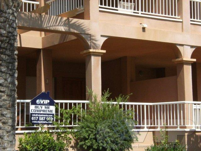 VIP1341: Apartment for Sale in Mojacar Playa, Almería