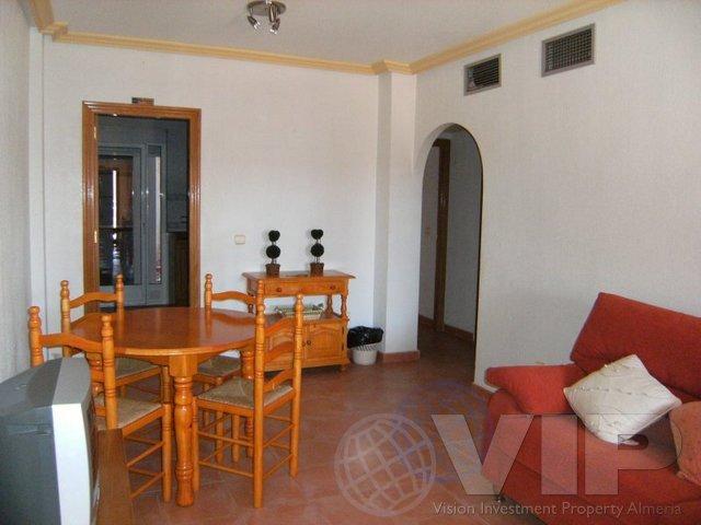 VIP1343: Apartamento en Venta en Mojacar Playa, Almería