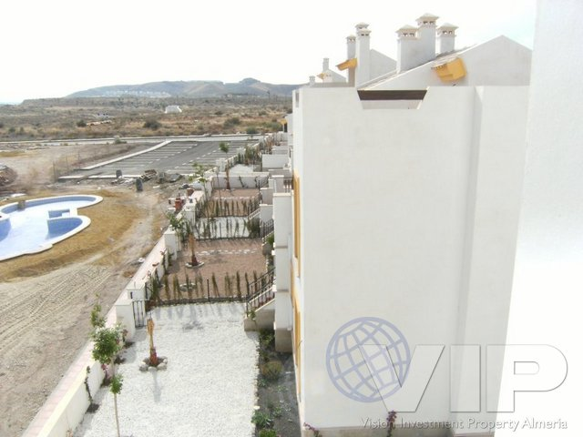VIP1353: Apartment for Sale in Vera Playa, Almería