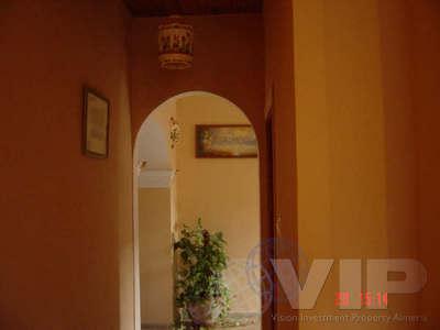 3 Habitaciones Dormitorio Villa en Las Herrerias