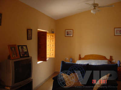 VIP1506: Villa for Sale in Las Herrerias, Almería