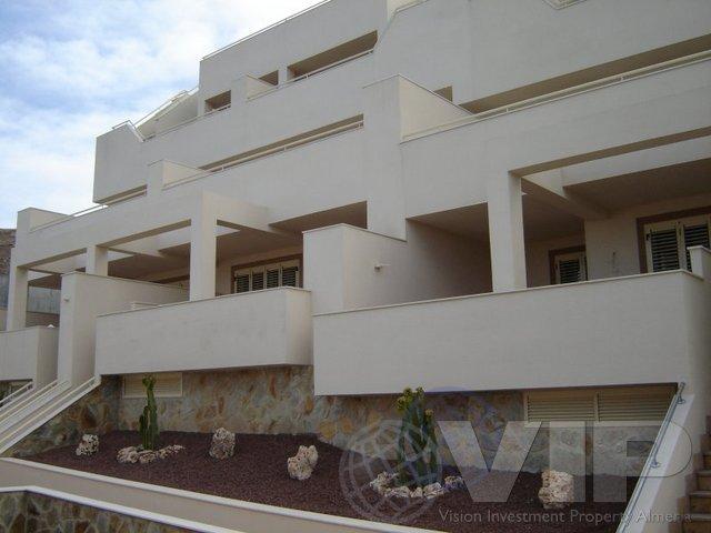 VIP1511: Apartment for Sale in Garrucha, Almería