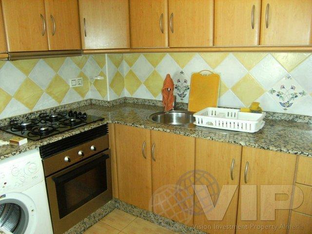 VIP1564: Apartment for Sale in Mojacar Playa, Almería