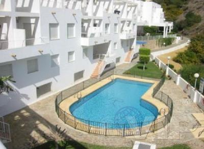 VIP1564: Apartment for Sale in Mojacar Playa, Almería