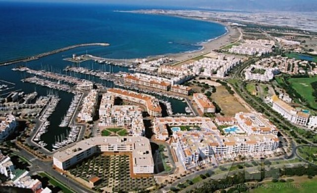 I have to go to the bathroom in spanish - Vip1585 Apartment For Sale In Almerimar Almer 237 A