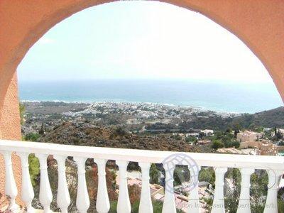 VIP1590: Villa for Sale in Mojacar Playa, Almería