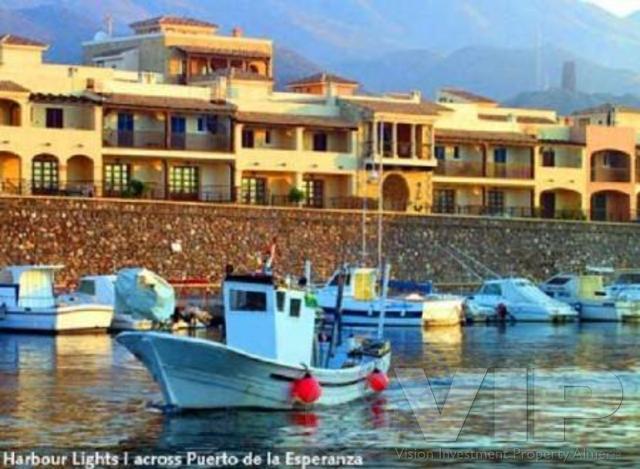 VIP1602: Adosado en Venta en Villaricos, Almería