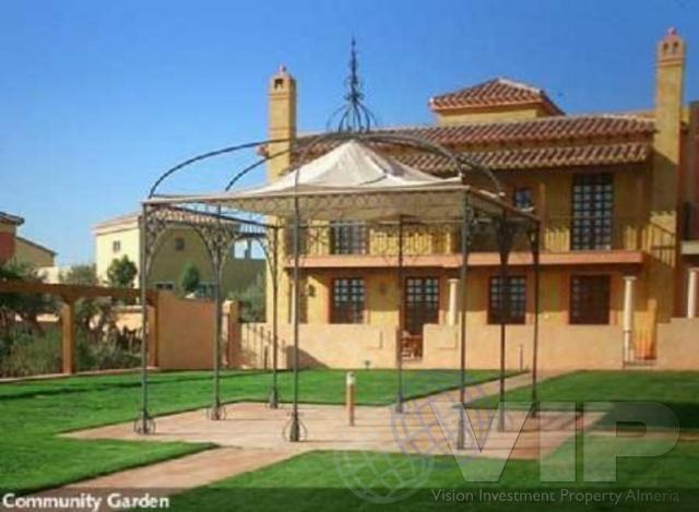 VIP1605: Townhouse for Sale in Palomares, Almería