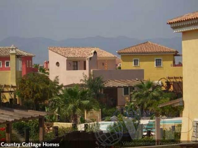 VIP1606: Villa zu Verkaufen in Cuevas del Almanzora, Almería