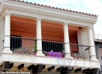 2 Slaapkamers Slaapkamer Appartement in Villaricos