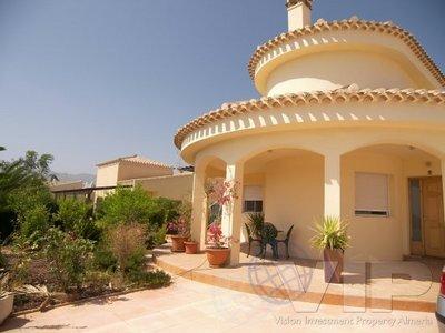 3 Habitaciones Dormitorio Villa en Los Gallardos