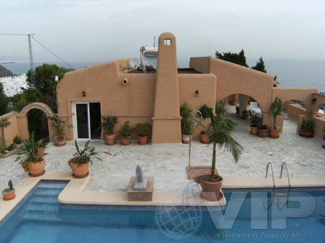 VIP1640: Villa for Sale in Mojacar Playa, Almería
