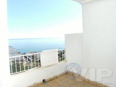 VIP1655: Wohnung zu Verkaufen in Mojacar Playa, Almería