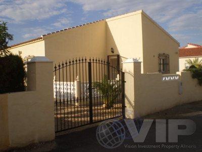 VIP1661: Villa for Sale in Arboleas, Almería