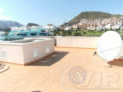 VIP1686: Apartment for Sale in Mojacar Playa, Almería