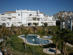 Appartement en Vera Playa