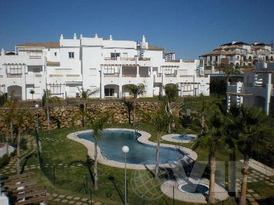 3 Bedrooms Bedroom Apartment in Vera Playa